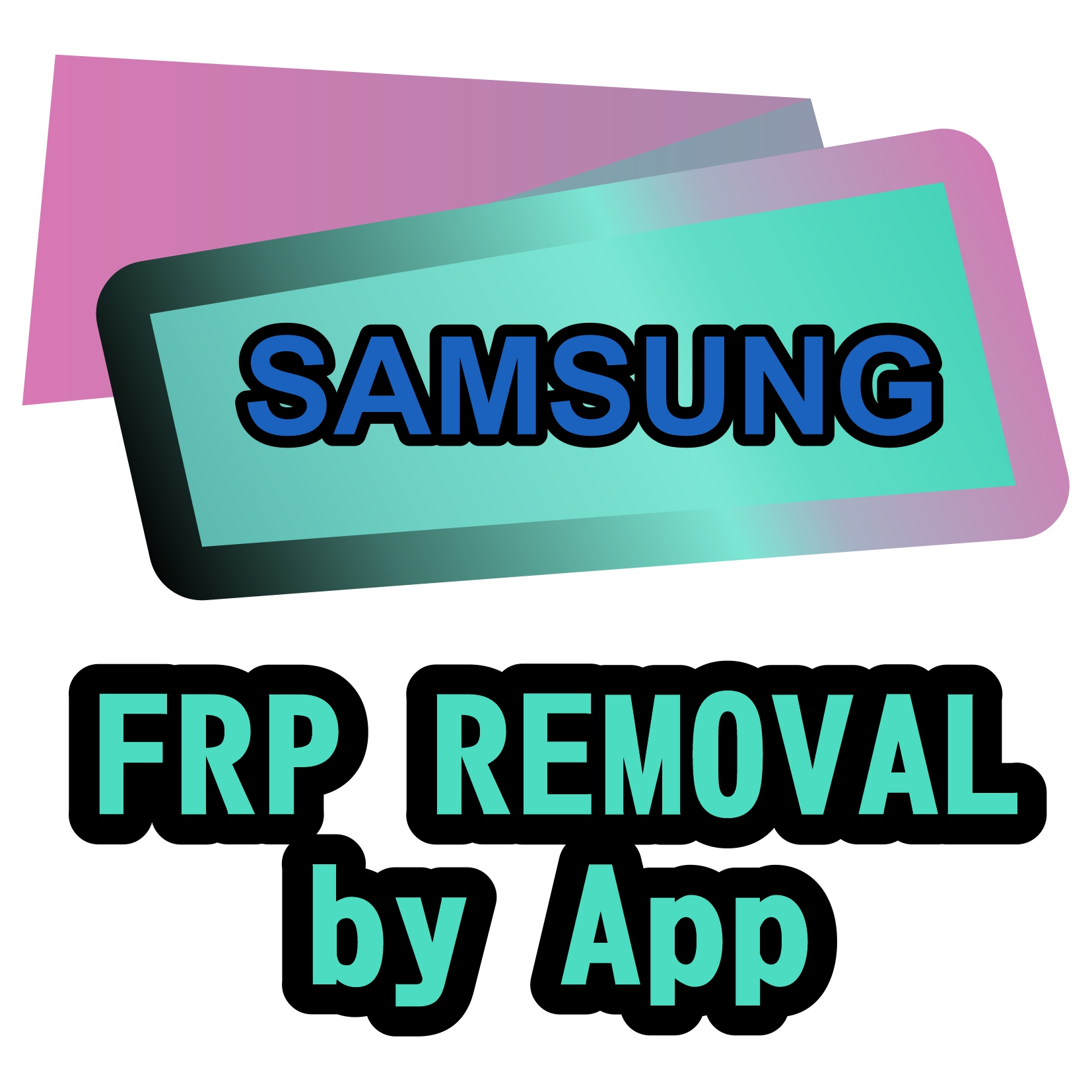 Samsung FRP Removal by app